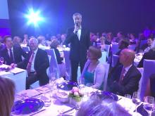 """""""Leckeres Essen und Ruhm & Ehre"""" - Das Versprechen von Thomas Hermanns"""