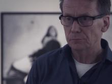 Paul Hansen & Roger Turesson- I gränslandet mellan liv och död