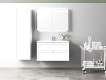 Aspen A badeværelsesmøbler