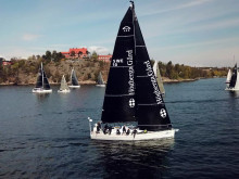 FLYT Stockholm i Lidingö Runt 2019