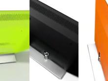 New Loewe Connect ID - kan konfigureres på 2.160 forskellige måder.