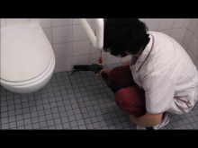 Kärcher Professional SGV 8/5 Dampvasker