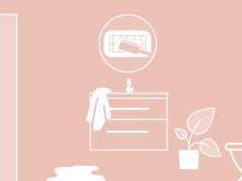 INR Möbelstandard - Så skapade vi 'Nästa generations badrumsinredning'