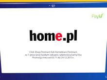 promocja z e-detalistami PayU_spot reklamowy