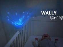 Valen Wally från ZAZU.