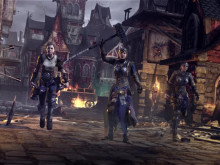 Mordheim: City of the Damned - Console Launch Trailer