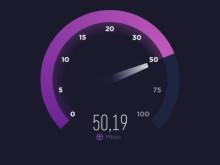 Speedtest i Trondheim
