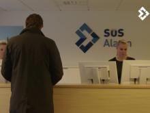 SOS Alarm HK, receptionen, video