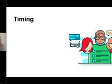 Webinar: Tid, timing og tillid - vejen til bedre medieomtale