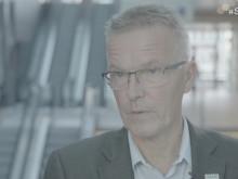 Michael Färdigh, Personalchef på Växjö kommun på #skillnadpåriktigt 2015