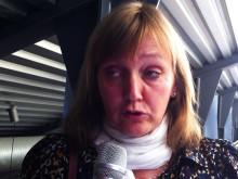 Intervju med Anette Scheibe Lorentzi, stadsbyggnadsdirektör, Stockholms stad