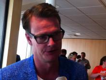 Intervju med Per Schlingmann