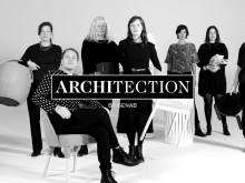 Architection – Arkitektritade kontor till alla