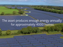 Asset Management - Tamar Heights Solar Farm