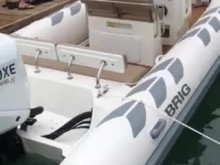 Visit Oxe Diesel Distributor, Laborde Products inc. at Miami Boat show for a demo