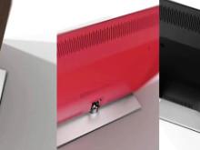 Upplev nya Loewe Connect ID. Förstklassig underhållning i smart design - till exempel i den nya trendiga färgen Raspberry.
