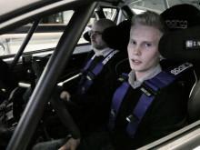 Ford Fiesta R2 - 1,0 EcoBoost - Daniel Röjsel