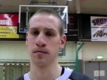 Martin Pahlmblad om semifinalen