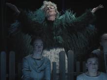 """Trailer för """"Spelman på taket"""""""