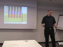 Webstep presenterar Lockpicking 101 med Louis Hansen