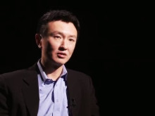 Tien Tzuo on paywalls and the subscription economy - video