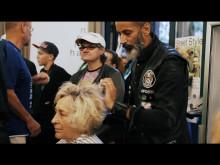 Barber Angels Brotherhood - ein Film von Matthias Bayr von AUTOMAT Video Productions