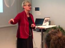 Marie Linder (3) - Bostadsfrågan i framtiden