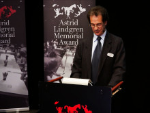 Announcement of the 2014 laureate