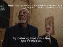 Vores guddommelige verden med Morgan Freeman: Sæson 3 trailer