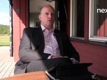 Excello Law rekryterar advokater via videopresentation