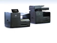 HP Officejet Pro X  -- verdens raskeste skrivebordsblekkskriver