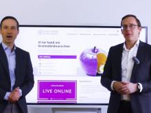 Utbildningar live online - ett utmärkt alternativ till fysiska utbildningar