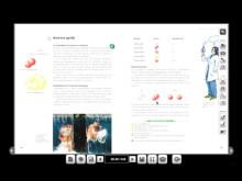 Libers Onlineböcker, demofilm