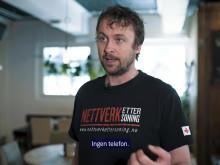 Røde kors - Nettverk etter soning