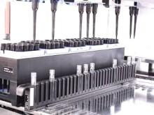 Hamilton Robotics 5 ml Channel for the STARline