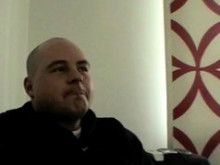 Mästarcoachen Pontus Frivold pratar musik
