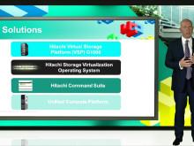 Hitachi Data Systems: Continous Cloud Infrastructure, Cris Duddridge, Channel