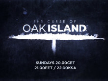 The Curse of Oak Island 3