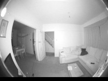 CCTV footage of man police wish to speak with - ref: 201224