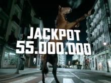 Elitloppet - Jackpot