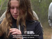 APL i Sydafrika - Natur och äventyrsutbildningen på Realgymnasiet