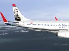 Norwegian - New Generation Boeing 737-800