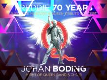 Freddie 70 Years - Trailer
