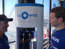 Bluewater meets sustainability head for Volvo Ocean Race entry Vestas 11th Hour Racing