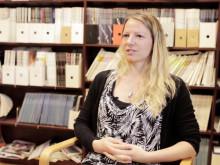 Maria Kasper – Ragnar Söderbergforskare i medicin