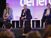 Next Generation Conference in Skopje