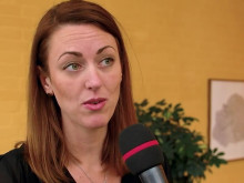 Caroline Bäckström om sin avhandling