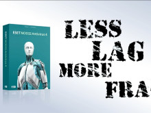 ESET NOD32 - Less Lag, More Frag (reklamfilm)