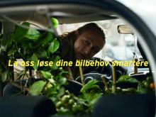 Smartere bilhold med Hertz Bilpool #2