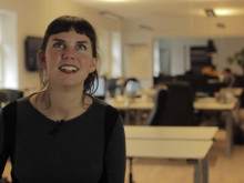 What's it like to work at Graduateland?